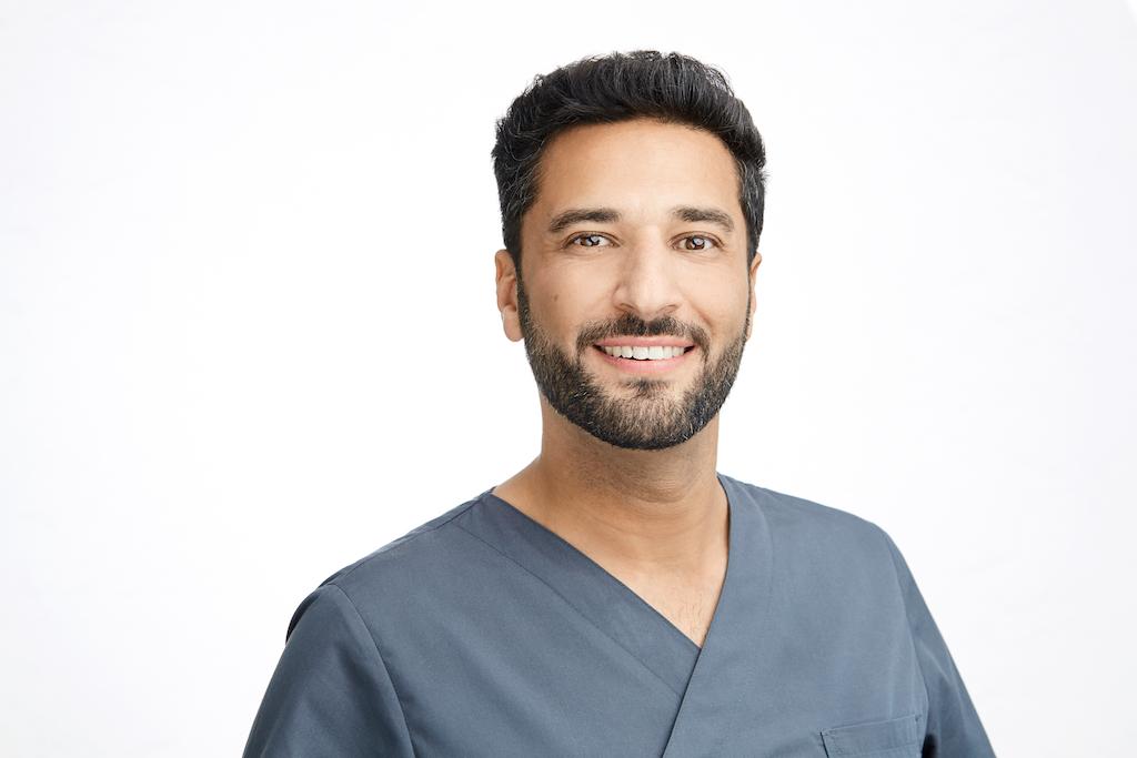 Zahnwelt Hannover - Zahnarzt Yasin Schirwarth