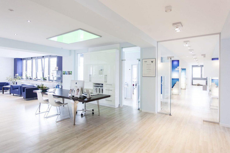Zahnwelt Hannover - Zahnarzt-Praxis